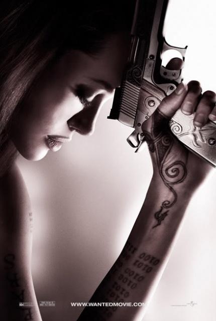 татуировки Анджелины Джоли (3)