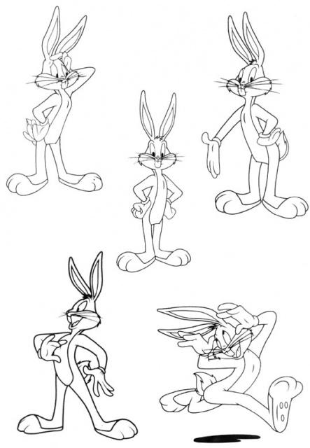 зскизы татуировок из мультфильмов (3)