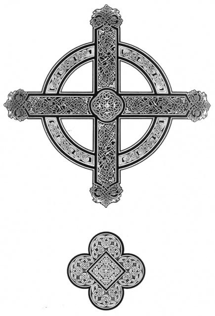 кельтские татуировки (18)