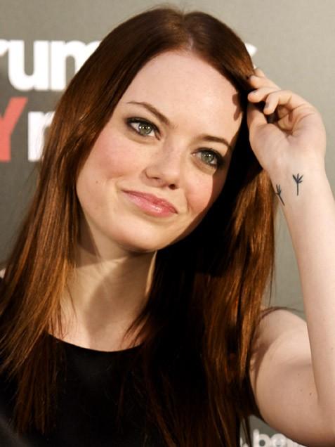 50 Celebrity Tattoos - Livingly