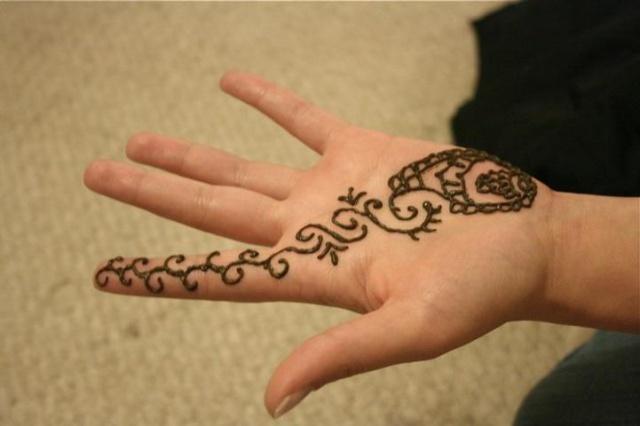 татуировки хной, эскизы татуировок