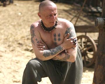 татуировки Иван Охлобыстин (4)