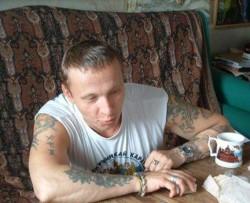 татуировки Иван Охлобыстин (3)