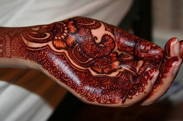татуировки хной (27)
