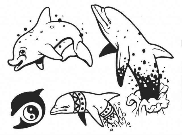 татуировки рыбы (12)