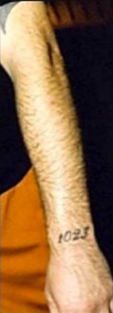 татуировки Робби Уильямса (10)
