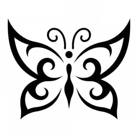 Татуировки эскизы животных