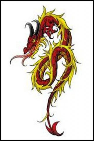 татуировки эскизы (47)