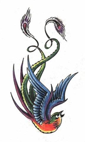 татуировки эскизы (45)