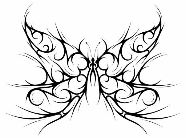 татуировки эскизы (15)
