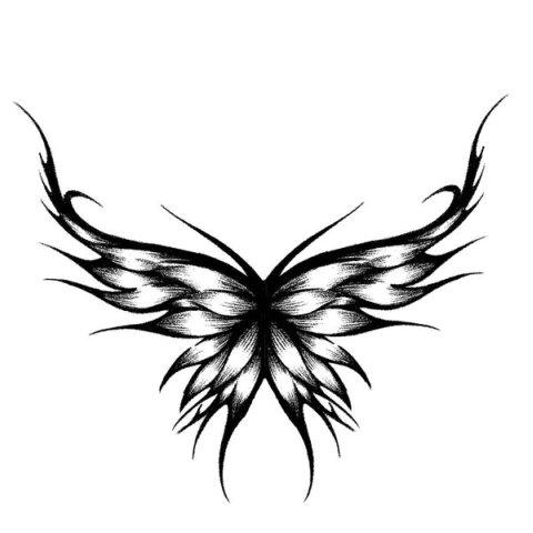 татуировки эскизы (13)