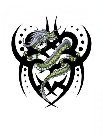 татуировки эскизы (6)