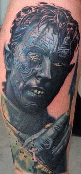 фото татуировок (9)