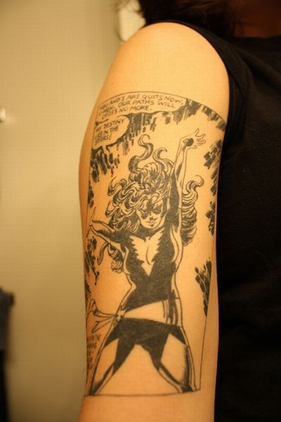 фото татуировок (5)