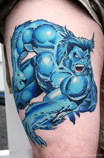 фото татуировок (4)