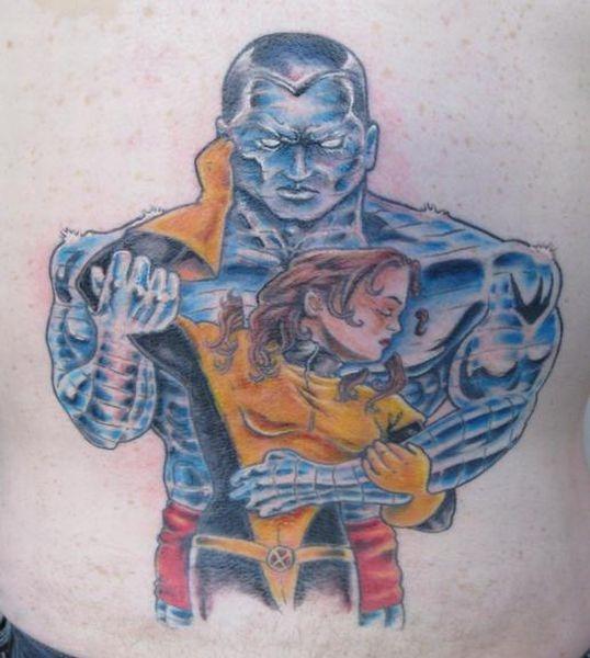 фото татуировок (1)
