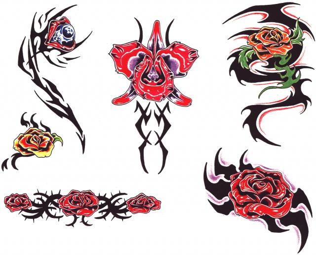 татуировки подарки на день святого валентина (52)