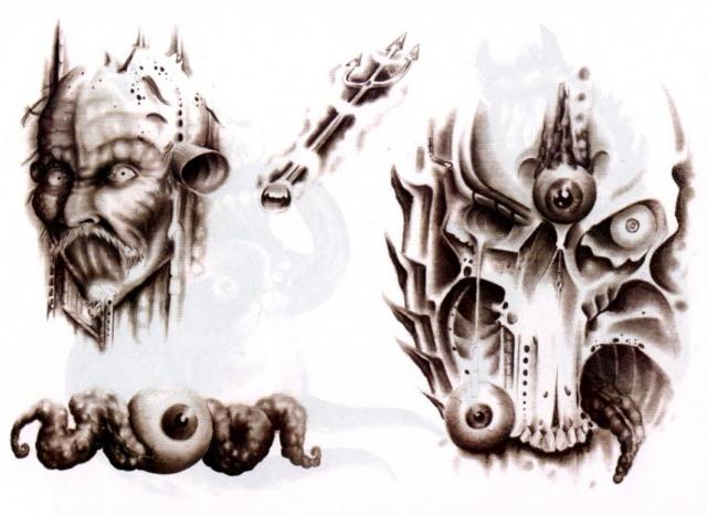 татуировки 3d (25)