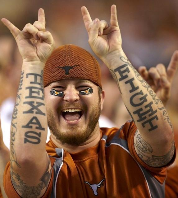 Спортивные татуировки фанатов (12)