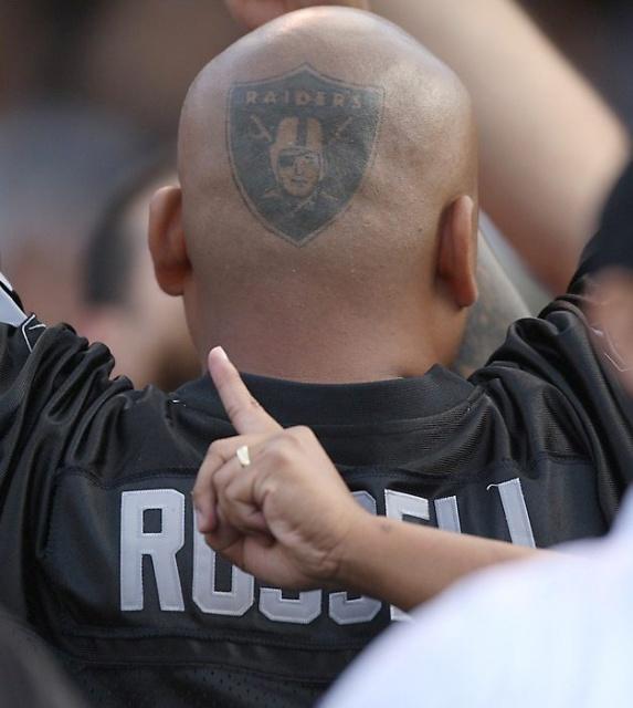 Спортивные татуировки фанатов (9)