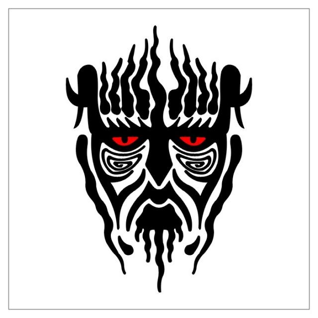татуировки демонов