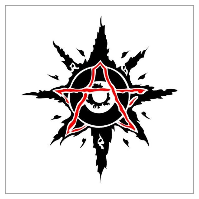 эскизы татуировок пентаграмма