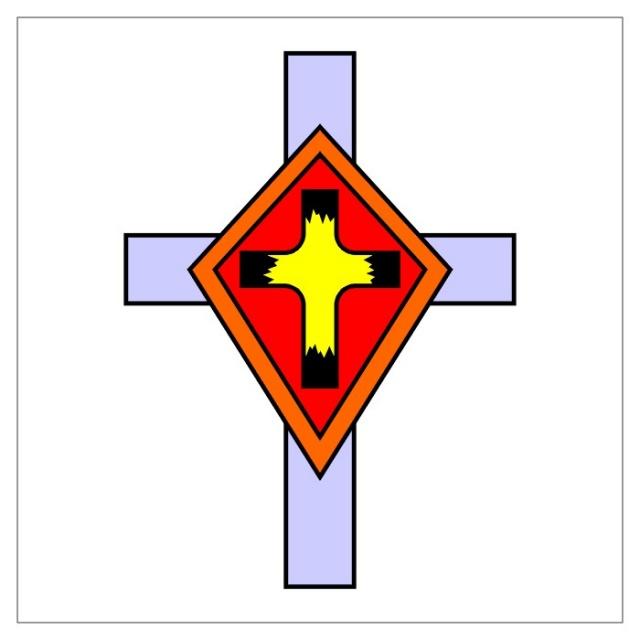 эскизы тату крестов