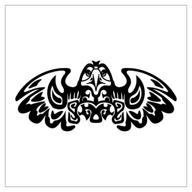 татуировки эскизы трайбл (16)