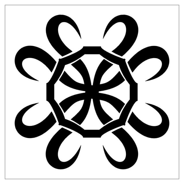 татуировки эскизы трайбл (15)