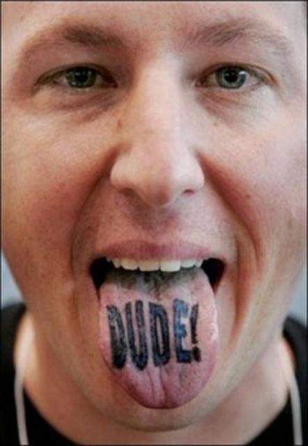 татуировки на языке (6)