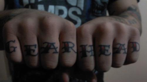 татуировки на пальцах (14)