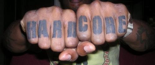 татуировки на пальцах (13)