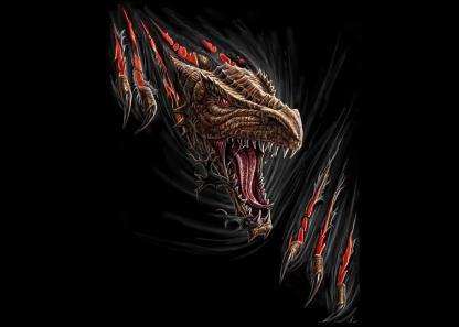 татуировка дракон (32)