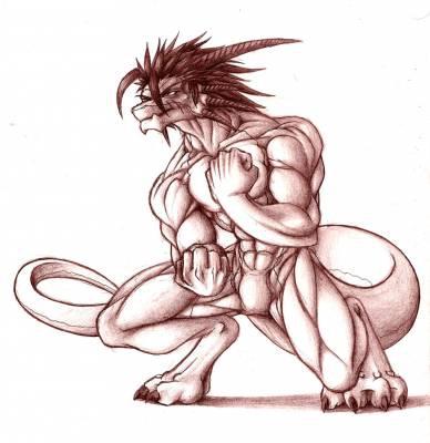 татуировка дракон (26)