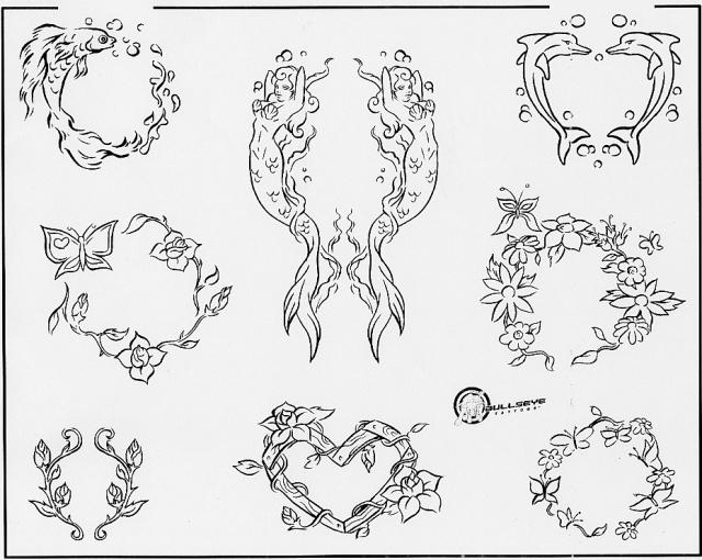 татуировки подарки на день святого валентина (33)
