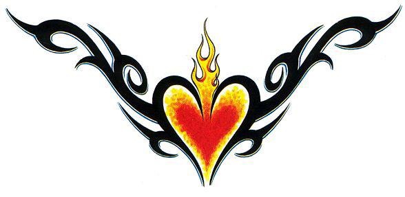 татуировки подарки на день святого валентина (26)