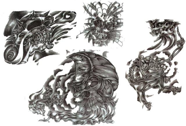татуировки 3d (4)