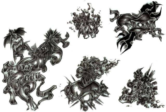 татуировки 3d (15)