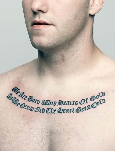 Армейские татуировки американских солдат (12)