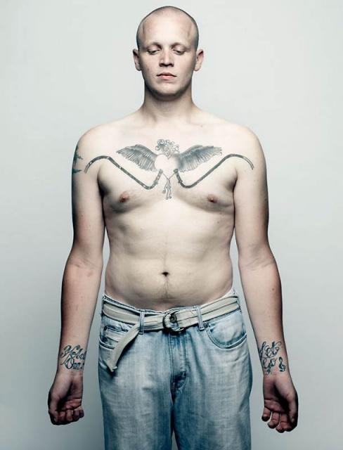 Армейские татуировки американских солдат (11)