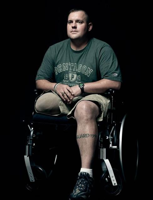 Армейские татуировки американских солдат (7)