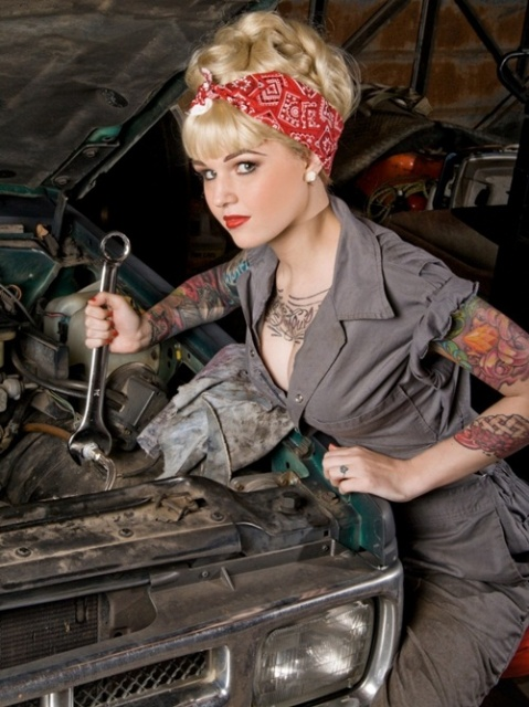 татуировки для девушек на руке