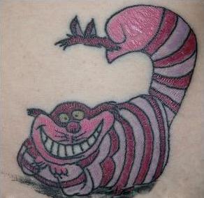 татуировки котов (26)