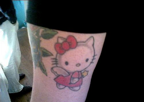 татуировки котов (14)
