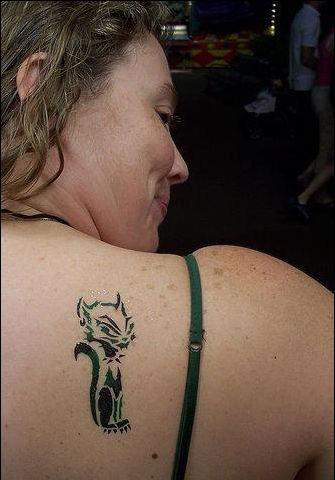 татуировки котов (7)