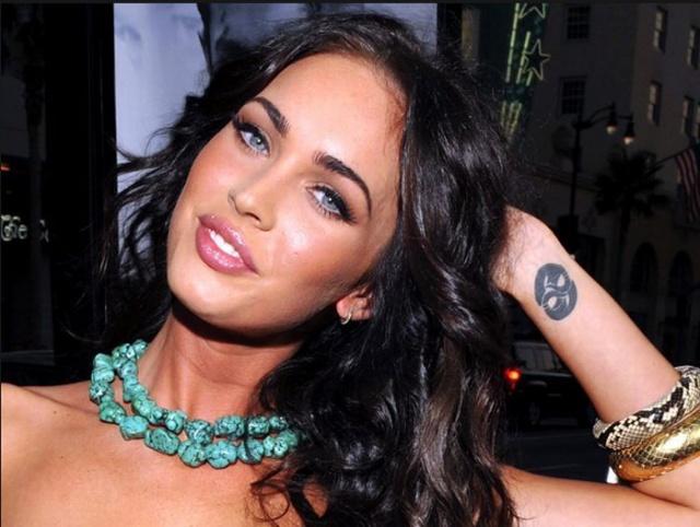 татуировки знаменитостей (24)
