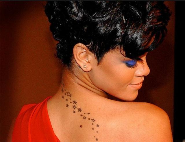 татуировки знаменитостей (8)