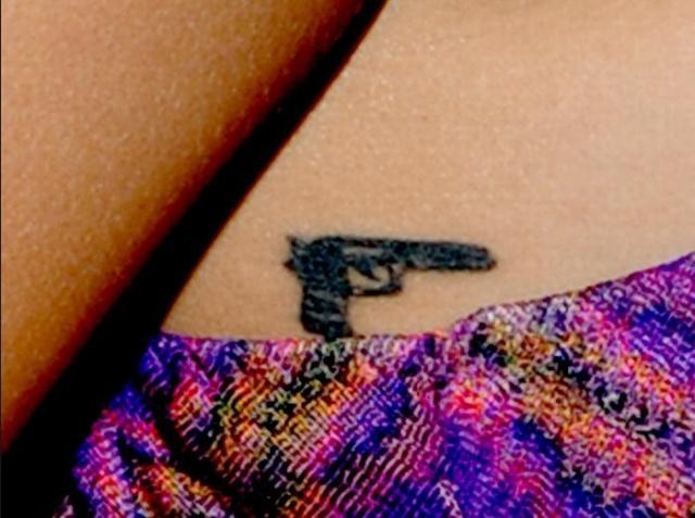 татуировки знаменитостей (10)