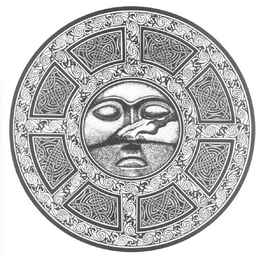 кельтские узоры (15)