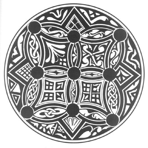 кельтские узоры (14)